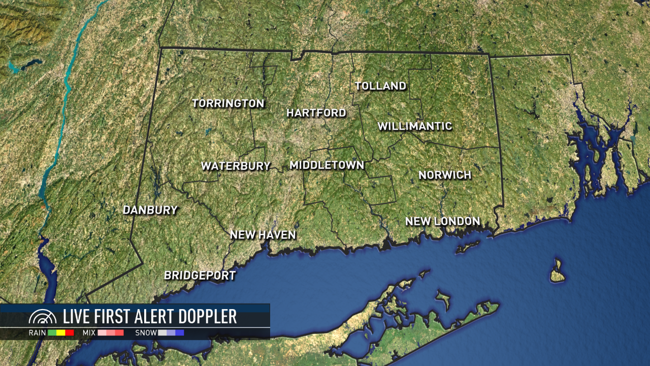 Live First Alert Doppler